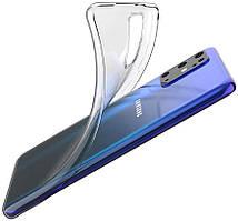 Чехол TPU для Samsung Galaxy S20 Plus