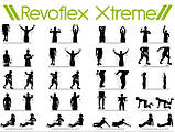 Тренажер для всего тела Revoflex Xtreme, Ревофлекс Экстрим, фото 9