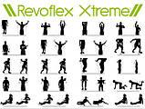 Тренажер для всього тіла Revoflex Xtreme, Ревофлекс Екстрім, фото 9