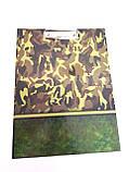 Планшет с прижимом CLIPBOARD, полноцветный, А4, PP-покрытие, фото 2