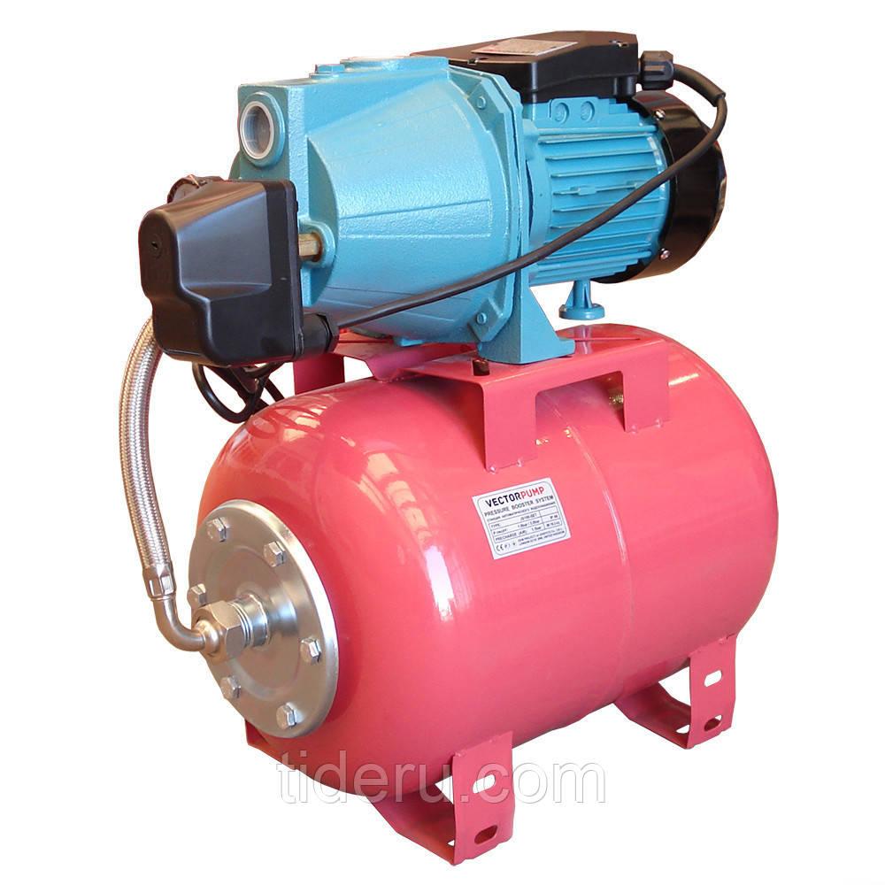 Насосная станция Vector Pump JS100-SET/24л