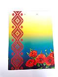 Планшет с прижимом CLIPBOARD, полноцветный, А4, PP-покрытие, фото 5