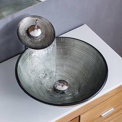 Накладная раковина для ванной комнаты. Модель RD-90721