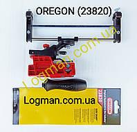 Ручной заточной станок OREGON для ручной заточки бензопилы/электропилы/цепи/ланцюга Орегон (23820)