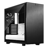 Корпус Fractal Design Define 7 Black/White TG Clear Tint (FD-C-DEF7A-05), фото 1