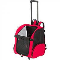 Дорожня сумка для транспортування тварин Ferplast Trolley Large (44 x 37 x h 60 див.)