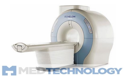 ECHELON 1.5 T (Hitachi) МРТ-сканер