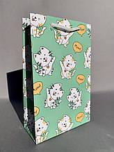 Пакет подарочный #2(11*18*5)