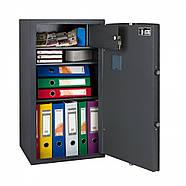 Офисный сейф NTL 80MEs, фото 3