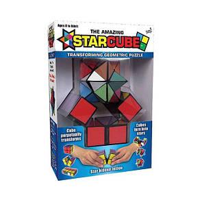 Головоломка Star Toys Factor Co., Ltd Магічний кубик