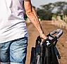Дитяча прогулянкова коляска CARRELLO Eclipse CRL-12001 + дощовик світло-сірий колір. Дитячий візок, фото 6