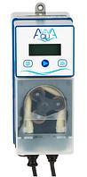 Перистальтический дозирующий насос AquaViva Ph/Cl 1,5 л/ч (KUPH) с авто-дозацией, фикс.скор