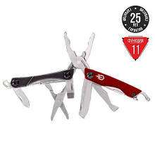 Мультитул Gerber Dime MicroTool Red, КОД: 1566673