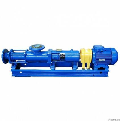Насос винтовой Н1В80\5-32\4К с ВЗГ 18.5 кВт 750 об. мин