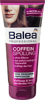 BALEA Professional Coffein Spulung - Бальзам с кофеином для восстановления волос 200 мл