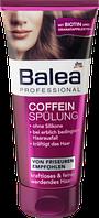 BALEA Professional Coffein Spulung - Бальзам з кофеїном для відновлення волосся 200 мл