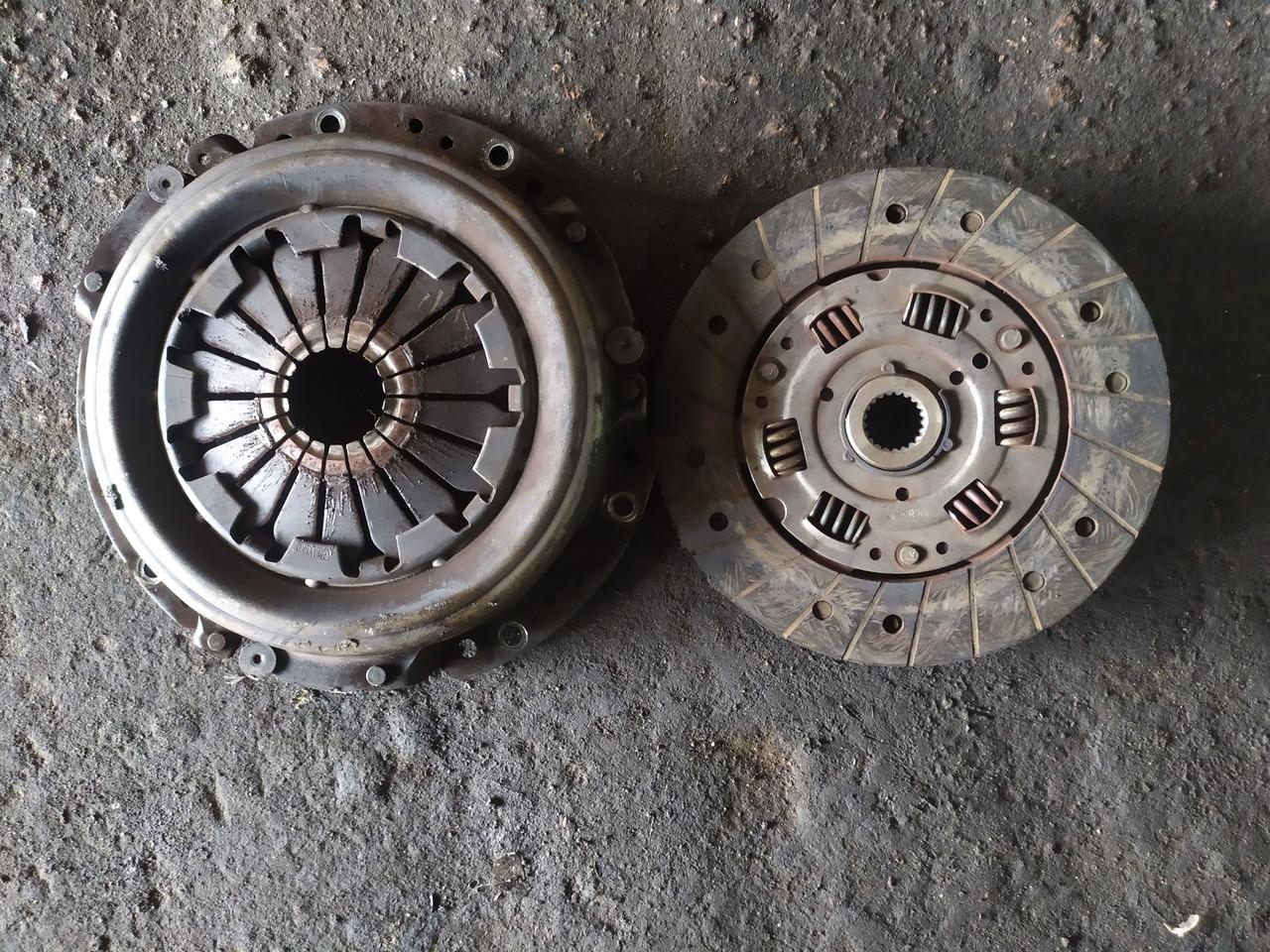 Заміна зчеплення Volkswagen ремонт Ремонт Коробки передач Київ