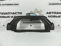 НАКЛАДКА / ОБЛИЦОВКА / ШАХТА ПАНЕЛИ ПРИБОРОВ Mitsubishi Colt C50 (1988-1992) OE:MB522752, фото 1