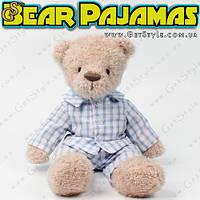 """Ведмедик в піжамі - """"Pajamas Bear"""" 37 см"""