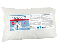 Хлор быстрый для бассейна в гранулах AquaDoctor C-60 50 кг.