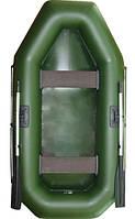 "Двухместная надувная лодка из ПВХ ""Антарес - А245"""
