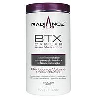 Ботокс для волос AGI MAX BOTOX CAPILAR  900 г