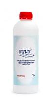 Дезинфекция бассейна без хлора Aquakristal-B, 1л, биоцид