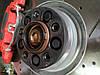Заміна підшипника маточини колеса Ремонт ходової Фольксваген, фото 3
