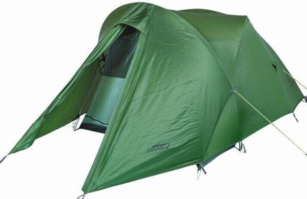 Палатка туристическая Hannah Hawk 2