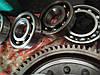 Заміна підшипника маточини колеса Ремонт ходової Фольксваген, фото 2