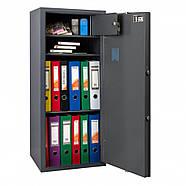 Офісний сейф NTL 100MEs, фото 3