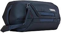 Дорожная сумка Thule Subterra Weekender Duffel 60L Mineral (темно-синяя)
