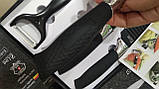Набір ножів Top Kitchen 6 предметів, фото 4