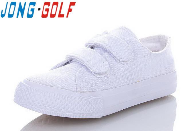 Детские кеды, 26-31 размер, 8 пар, Jong Golf