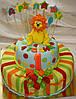 Торт детский на День рождение , фото 6