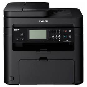МФУ Canon i-SENSYS MF237w c Wi-Fi Черный 1418C122, КОД: 1452231