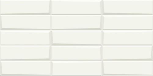 Плитка Opoczno / Mixform White Structure  29,7x60