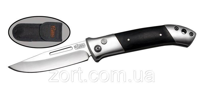 Нож складной, автоматический A851