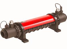 Теплообменник Elecro SST 95 кВт Великобритания