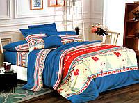 Набор постельного белья №пл427 Двойной, фото 1