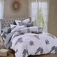 Двухспальный комплект постельного белья Сатин Люкс (Хлопок 100%)