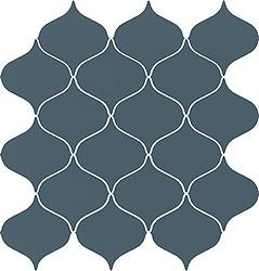 Плитка Opoczno / Ocean Romance Turquoise Mosaic  29x29