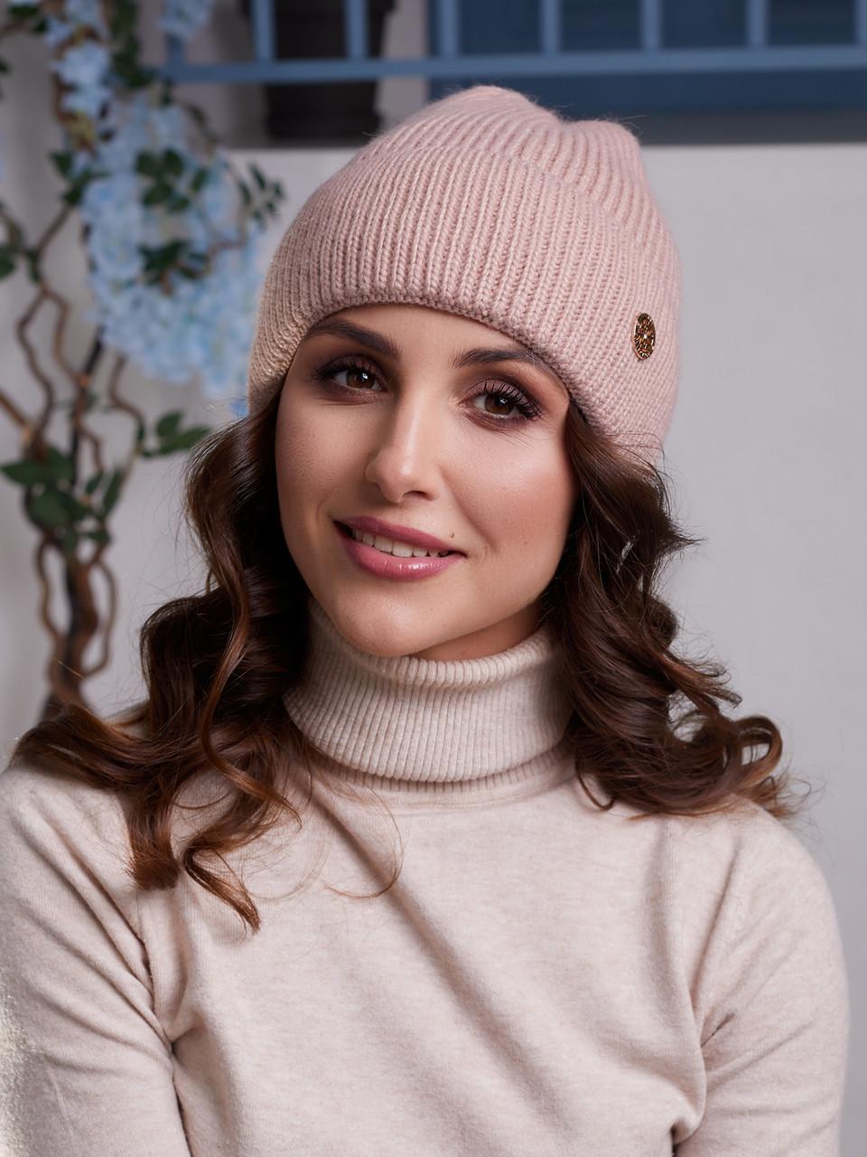 Женская шапка Лола