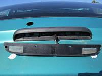Фонарь подсветки номера Renault Kangoo