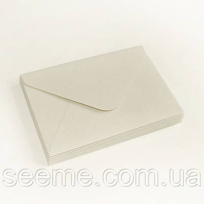 Конверт 205x140 мм, цвет теплый серый (warm gray)