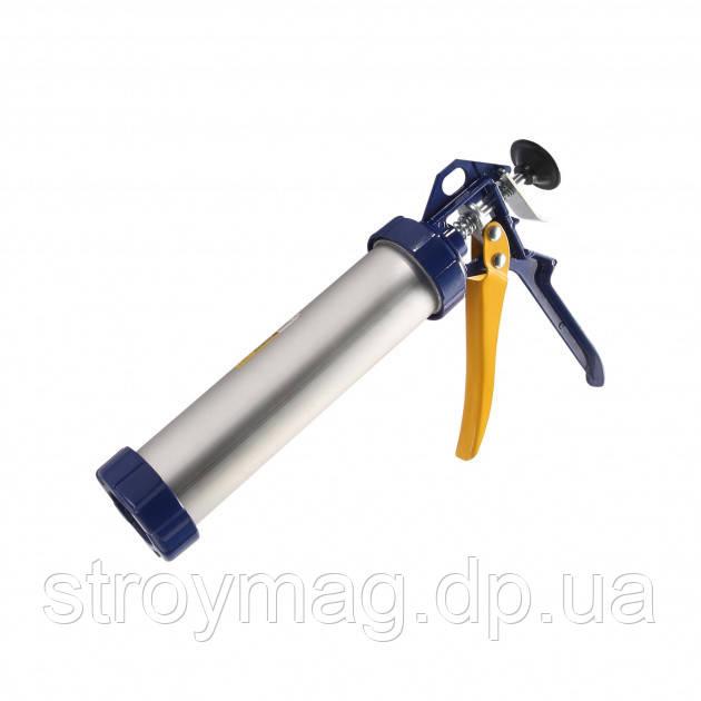 Пістолет для герметиків Kubis SealPro закритий 300 мл (04-05-2030)