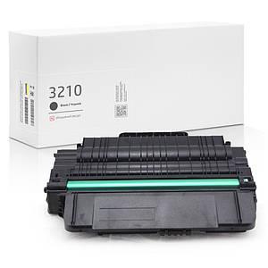 Совместимый картридж XEROX WorkCentre 3210, повышенный ресурс, 4.100 копий, аналог от Gravitone