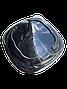 Упаковка для салату IT-5075 (1000+500 мл), квадратна, одноразова, фото 5