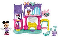 Disney's Minnie Mouse Bowtique: Pampering Pets Salon Игровой набор Дисней Мини Маус