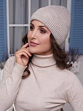 Женская шапка Линда